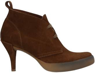 Pedro Garcia Ankle boots - Item 11522721VO