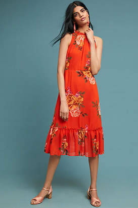 Donna Morgan Jardin Petite Dress