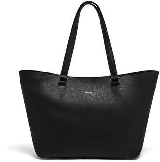 Lipault Invitation Leather Tote Bag