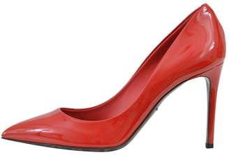 Dolce & Gabbana Red Kate Pumps