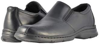 Dunham Blair Twin Gore Slip On Men's Flat Shoes