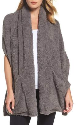 Barefoot Dreams R) CozyChic(R) Travel Shawl