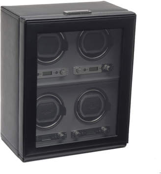 Wolf Viceroy 4 Piece Watch Winder