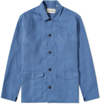 Oliver Spencer Hockney Chore Jacket