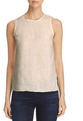 Majestic Filatures Relaxed Linen Tank