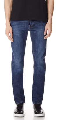Kenzo Hyper Slim Jeans