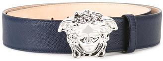 Versace Palazzo Medusa belt $247.35 thestylecure.com