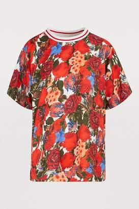 Marni Short-sleeved T-Shirt