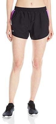 Under Armour Women's Shorts - Black