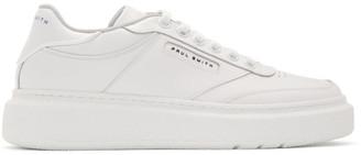 Paul Smith White Hackney Sneakers