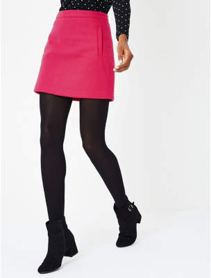 discount professional cost charm George At Asda Skirt - ShopStyle UK