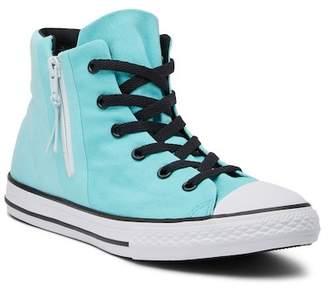 Converse Chuck Taylor All Star Sport Zip Hi Top Sneaker (Little Kid & Big Kid)
