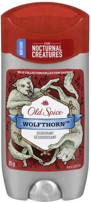 Old Spice Wild Collection Deodorant Wolfthorn - 85 g