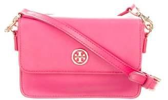 41840f814031 Tory Burch Pink Leather Crossbody Handbags - ShopStyle