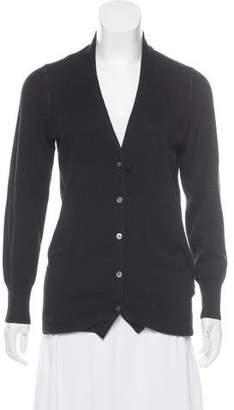 Etoile Isabel Marant Knit Long Sleeve Cardigan
