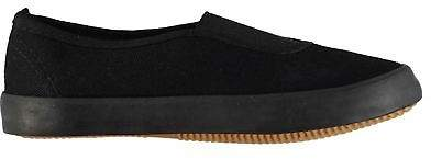 Kids BTS Infants Slip On Shoes Canvas Pumps Comfortable Fit Everyday
