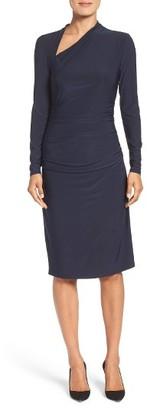 Women's Laundry By Shelli Segal Sheath Dress $168 thestylecure.com