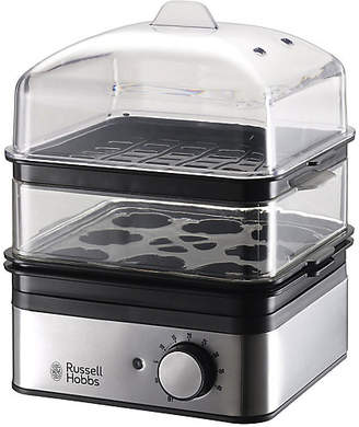 Russell Hobbs ミニスチーマー