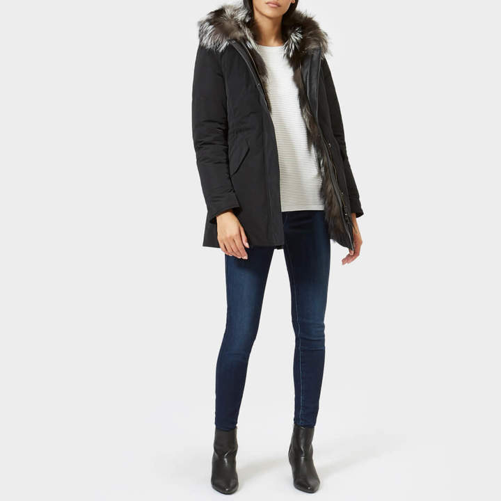 Women's Somerset Reversible Parka