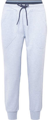 LNDR Synergy Cotton-blend Jersey Track Pants