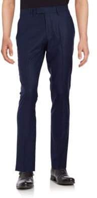 Sondergaard Patterned Dress Pants