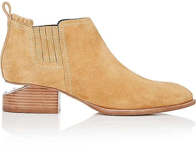 Alexander WangAlexander Wang ALEXANDER WANG WOMEN'S KORI ANKLE BOOTS
