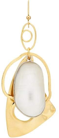 Mounser Women's Sea Forms Earring