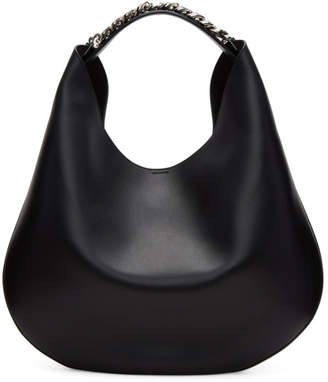 Givenchy Black Infinity Hobo Bag