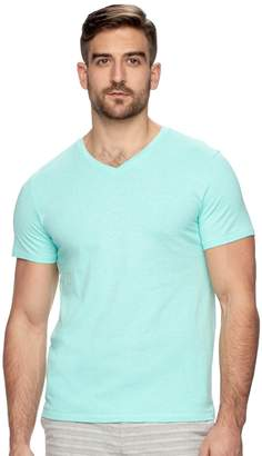 Marc Anthony Men's Slim-Fit Shadow-Dye Tee