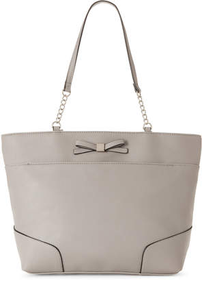 Nine West Mist Cyra Bow Tote