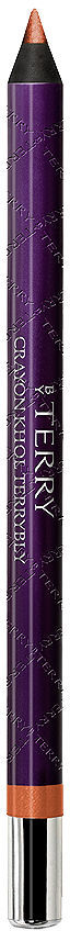 by Terry CRAYON KHOL TERRYBLY - Color Eye Pencil, #4 - Blue Vision 0.04 oz (1.2 g)