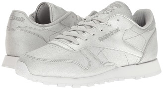 Reebok Lifestyle - Classic Leather Syn Women's Shoes $89.99 thestylecure.com