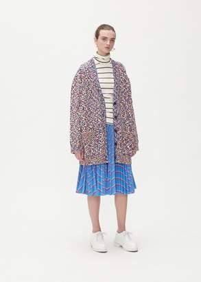 Calvin Klein Chunky Knit Cardigan