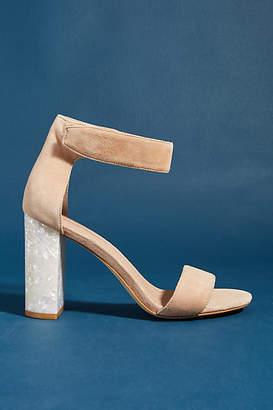 548dc09ca49 Jeffrey Campbell Lindsay Lucite-Heeled Sandals