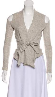 Christopher Fischer Cashmere Long Sleeve Cardigan