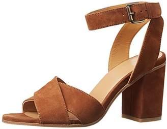Atelier Voisin Women's Sonya 12429 Ankle Strap Sandals