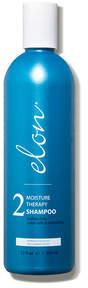 Elon Moisture Therapy Shampoo - Step 2