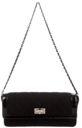 Chanel Quilted Reissue Flap Bag