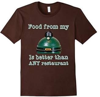 Backyard Gourmet T-Shirt the best of barbecue accessories