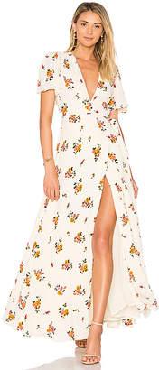 Privacy Please Plaza Kimono Dress
