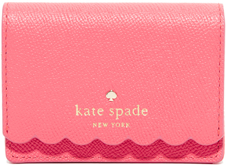 Kate Spade New York Beca Small Wallet $88 thestylecure.com