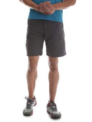 Wrangler Men's Outdoor Performance Nylon Cargo Short