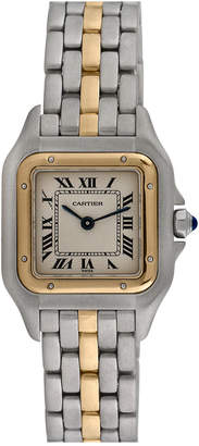 Cartier Heritage  1980S Women's Panthere Watch