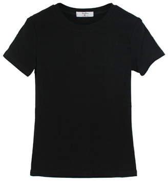 無地Tシャツ ジャニス カットソー