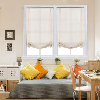 JCPenney JCP HOME HomeTM Tulip Cordless Roman Shade