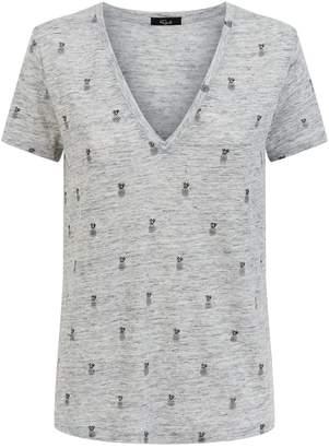 Rails Cara Pineapple T-Shirt