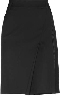 Mariella Rosati Knee length skirts - Item 35399825JD
