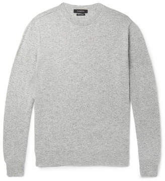 Ermenegildo Zegna Slim-Fit Cashmere Sweater