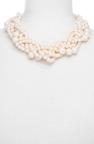 Women's Baublebar 'Bubblestream' Collar Necklace 4