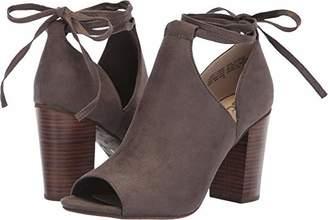 BC Footwear Women's Set Me Free Heeled Sandal